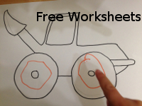 Download our free worksheets
